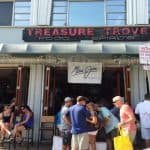 Treasure Trove, Fort Lauderdale Florida, Fort Lauderdale Beach Vacation Guide, Fort Lauderdale beaches, Florida beaches