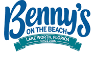 Benny's on the Beach, West Palm Beach Florida, West Palm Beach Vacatios, West Palm Beach beaches, Florida Beaches
