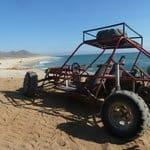 Baja Buggies, Cabo San Lucas Mexico