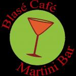 The Blase Cafe & Martini Bar, Sarasota Florida, Sarasota Beaches, Sarasota Florida Travel Guide