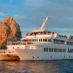 CaboRey Luxury Dinner Cruise