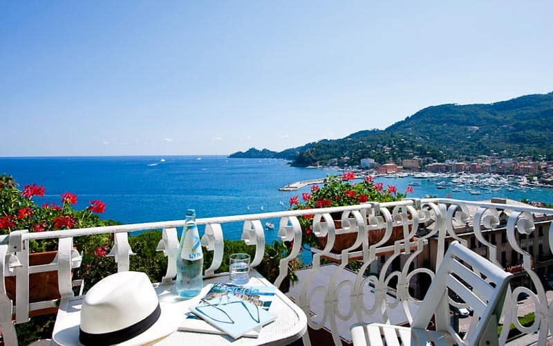 Excelsior Palace Hotel, Italian Riviera Italy, Valentines Day Vacations