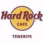 Hard Rock Cafe, Tenerife Canary Islands, Tenerife Vacation Guide