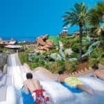 Siam Park, Tenerife Canary Islands, Tenerife Vacation Guide