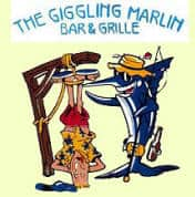 The Giggling Marlin, Cabo San Lucas Mexico, Cabo bars