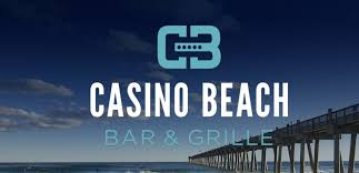 Casino Beach Bar & Grill Pensacola Beaches Florida, best beaches of the Emerald Coast, Florida Beaches, Pensacola beaches