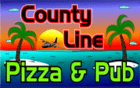 County Line Pizza & Pub Gulf Breeze Florida, Florida Beaches, best beaches of the Emerald Coast, Gulf Breeze beaches