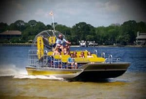 Destin Airboat Tours Fort Walton Beach, Florida, Fort Walton Beach Vacation Guide, Best beaches of the Emerald Coast, Florida Beaches