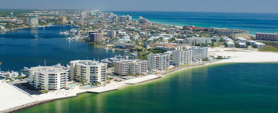 Beaches Of The Emerald Coast Beach Travel Destinations