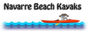 Navarre Beach Kayaks Navarre Florida, best beaches of the Emerald Coast, Florida beaches, Navarre beaches, Navarre Florida Travel Guide