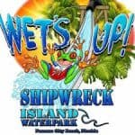 Shipwreck Island Waterpark, Panama City Beach Florida, Emerald Coast Beaches