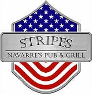 Stripes Pub & Grill Navarre Florida Average Temperatures, Navarre Florida, best beaches of the Emerald Coast, Florida beaches, Navarre beaches, Navarre Florida Travel Guide