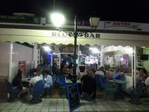The Blues Bar Calete de Fuste Fuerteventura Canary Islands, best beaches of the Canary Islands, Fuerteventura beaches