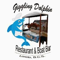 Giggling Dolphin, Loreto bars and nightlife, Loreto vacations, best beaches of Loreto, Baja Peninsula beaches, Sea of Cortez beaches