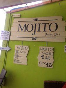 Mojito Beach Club, Corralejo restaurants, Corralejo Fuerteventura, Corralejo beaches, Corralejo Vacation Guide