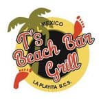 T's Beach Bar & Grill, San Jose del Cabo, San Jose del Cabo vacations, best beaches of San Jose del Cabo, San Jose del Cabo beaches, best beaches of the Baja, best beaches of the Sea of Cortez