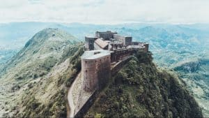 This image has an empty alt attribute; its file name is Citadelle-Laferriere-300x169.jpg