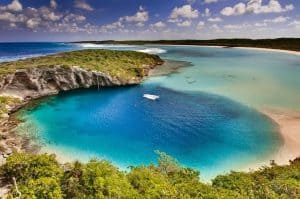 Dean's Blue Hole, Cat Island, Cat Island things to do, Cat Island beaches, best beaches of the Bahamas, Cat Island beaches, best beaches of the Caribbean