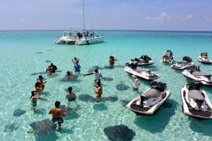 Stingray City, Great Harbour Cay, The Berry Islands, things to do in The Berry Islands, things to do in Great Harbour Cay, best beaches of the French Polynesia, Berry islands beaches, best beaches of the Berry islands
