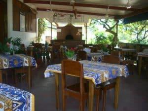 Restaurant Moana Nui Marquesas Islands French Polynesia, Marquesas Islands restaurants, best beaches of French Polynesia, Marquesas Islands beaches, best beaches in the Caribbean, Caribbean beaches, French Polynesia beaches.