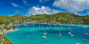 Bequia, St Vincent & the Grenadines, things to do in St Vincent & the Grenadines, Windward Islands, Lesser Antilles, St Vincent beaches, best beaches of the Caribbean