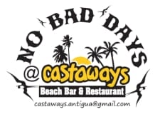Castaways Beach Bar & Restaurant, Antigua, Leeward Islands, Lesser Antilles, bars & nightlife in Antigua, best beaches in the Caribbean, Antigua Beaches, Barbuda beaches