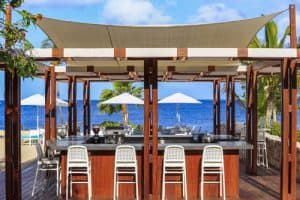 Celeste Beach Bar, Curacao, bars & nightlife in Curacao, Curacao beaches, Leeward Antilles, Lesser Antilles Travel, Curacao Travel Guide