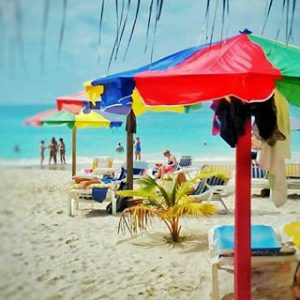 Darkwood Beach Bar, Antigua, Leeward Islands, Lesser Antilles, bars & nightlife in Antigua, best beaches in the Caribbean, Antigua Beaches, Barbuda beaches