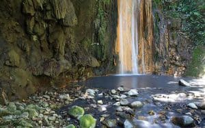 Diamond Falls Botanical Gardens and Mineral Baths, St Lucia, things to do in St Lucia, Windward Islands, Lesser Antilles, St Lucia Beaches, best beaches of the Caribbean