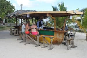 Elvis' Beach Bar, Anguilla, Leeward Islands, Lesser Antilles, bars and nightlife in Anguilla, Anguilla beaches, best beaches of the Caribbean, Anguilla Island Travel Guide