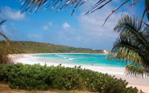 Half Moon Bay, Antigua, Leeward Islands, Lesser Antilles, things to do in Antigua, Barbuda Beaches, best beaches in the Caribbean, Antigua Beaches