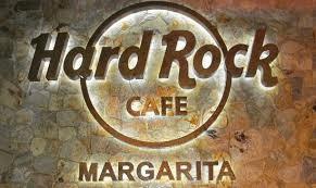 Hard Rock Cafe, Margarita Island, Margarita Island bars, Isle de Margarita, Leeward Antilles, Lesser Antilles, Margarita Island Travel, Margarita Island beaches
