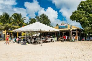 Johnno's Beach Stop, Anguilla, Leeward Islands, Lesser Antilles, bars and nightlife in Anguilla, Anguilla beaches, best beaches of the Caribbean, Anguilla Island Travel Guide