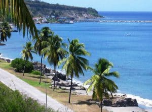 Lower Town Beach, St Eustatius, Leeward Islands, Lesser Antilles, things to do in St Eustatius, St Eustatius beaches, Statia