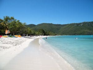 Magens Bay, St Thomas, Leeward Islands, Lesser Antilles, Places to see St Thomas, St Thomas beaches, best beaches of the Virgin Islands, U.S. Virgin Islands, best St Thomas hotels, best St Thomas restaurants, best St Thomas bars, St Thomas Tours, St Thomas attractions