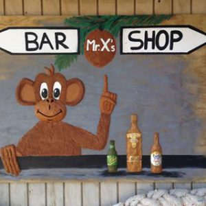 Mr X's Shiggidy Shack, St Kitts and Nevis, Leewar Islands, Lesser Antilles, bars & nightlife in Nevis, bars & nightlife in St Kitts, Nevis beaches, St Kitts beaches, best beaches of the Caribbean, St Kitts and Nevis Travel