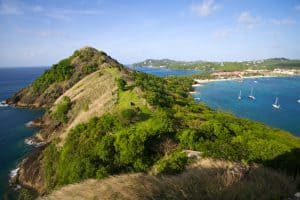 Pidgeon Island National Park, St Lucia, things to do in St Lucia, Windward Islands, Lesser Antilles, St Lucia Beaches, best beaches of the Caribbean
