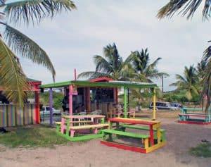 Buddies Beach Hut, St Kitts and Nevis, Leewar Islands, Lesser Antilles, bars & nightlife in Nevis, bars & nightlife in St Kitts, Nevis beaches, St Kitts beaches, best beaches of the Caribbean, St Kitts and Nevis Travel