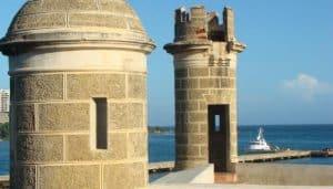 San Carlos de Borromeo Castle, Margarita Island, things to do Margarita Island, Isle de Margarita, Leeward Antilles, Lesser Antilles, Margarita Island Travel, Margarita Island beaches