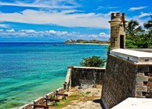 Santa Rosa Castle, Margarita Island, things to do Margarita Island, Isle de Margarita, Leeward Antilles, Lesser Antilles, Margarita Island Travel, Margarita Island beaches
