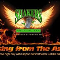 Shakers on the Avenue, Trinidad, bars & restaurants in Trinidad, Windward Islands, Lesser Antilles, Trinidad beaches, best beaches of the Caribbean, Trinidad Travel Guide