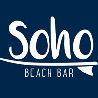 Soho Beach Bar, bars and restaurants in Martinique, Windward Islands, Lesser Antilles, Martinique Travel Guide, Martinique beaches, best beaches of the Caribbean