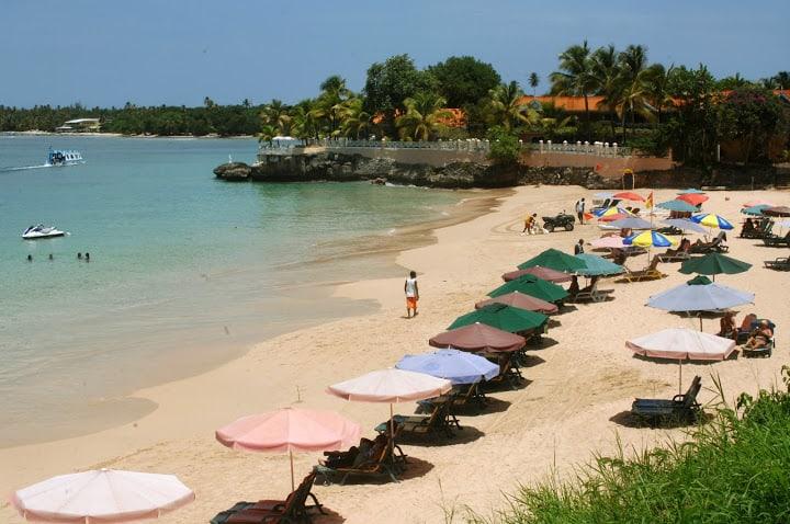Beach Travel Destinations