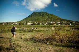The Quill, Boven National Park, St Eustatius, Leeward Islands, Lesser Antilles, things to do in St Eustatius, St Eustatius beaches, Statia