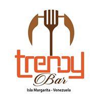 Trendy Bar, Margarita Island, Margarita Island bars, Isle de Margarita, Leeward Antilles, Lesser Antilles, Margarita Island Travel, Margarita Island beaches