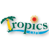 Tropics Cafe, Saba, Leeward Islands, Lesser Antilles, bars in Saba, Saba Beaches, Saba Island Travel Guide, best beaches of the Caribbean