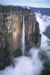 Angel Falls, Canaima National Park, Los Roques Venezuela, things to do in Los Roques, Leeward Antilles, Lesser Antilles, Los Roques Travel, Los Roques beaches, best beaches of Caribbean