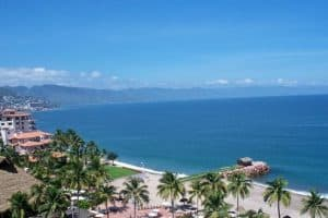 Bahia de Banderas, Banderas Bay, Puerto Vallarta, Mexican Riviera, things to do in Puerto Vallarta, Puerto Vallarta beaches, best beaches in Mexico, best beaches in the Mexican Riviera.
