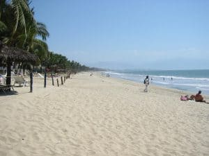 Bucerias, Puerto Vallarta, Mexican Riviera, things to do in Puerto Vallarta, Puerto Vallarta beaches, best beaches in Mexico, best beaches in the Mexican Riviera.
