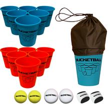 Bucket Ball, Beach Bucket Ball, Water Sports Gear, Fun Beach Games, Things to do at the beach, best games for the beach, games to play at the beach